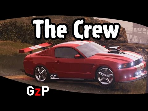 the crew racing game customisation trailer pc ps4 xo ios android youtube. Black Bedroom Furniture Sets. Home Design Ideas