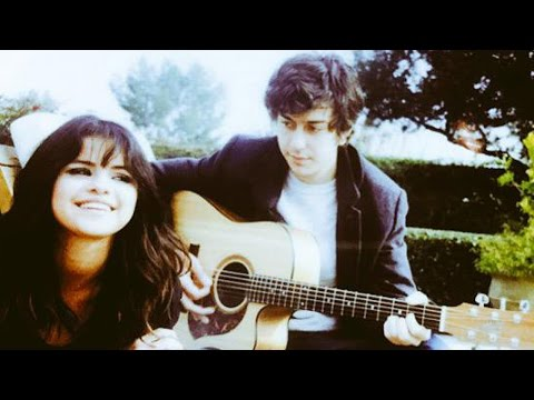 Selena Gomez & Nat Wolff Working on New Music?