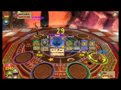 Wizard101 Fastest Malistaire Solo Kill