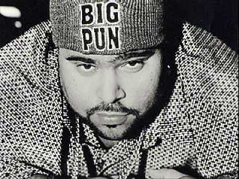 Big Punisher - Mamma