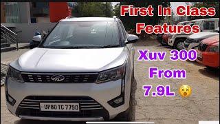 2019 Mahindra XUV300 || Should you buy it or not? || Detailed Hindi Real-life Review