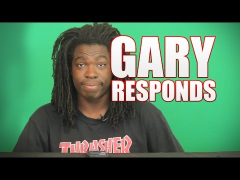 Gary Responds To Your SKATELINE Comments Ep. 161 - Leticia Bufoni Slam, Brian Anderson, Skate Rehab
