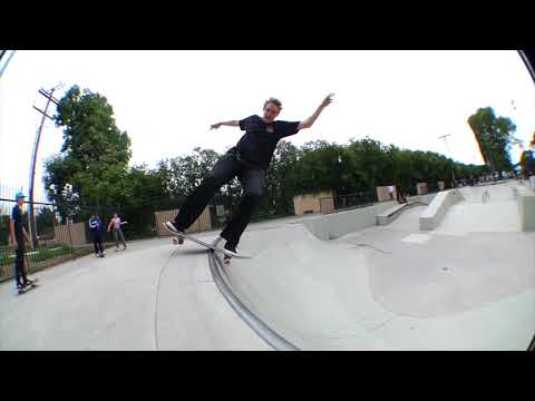 Lakai & Friends at West Covina Skatepark