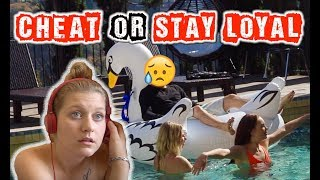 GF Tests BF to See if He Will Cheat With 2 Other Girls!!!! (Gold Digger Investigation)