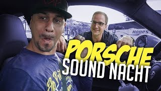 JP Performance - Porsche Sound Nacht