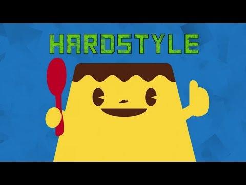 PUDDI PUDDI SONG - HARDSTYLE REMIX
