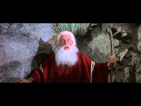 Всемирная история. Моисей. The old testament