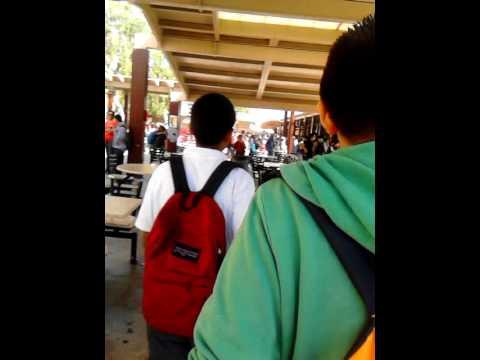Belvedere middle school