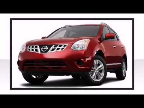 2012 Nissan Rogue Video