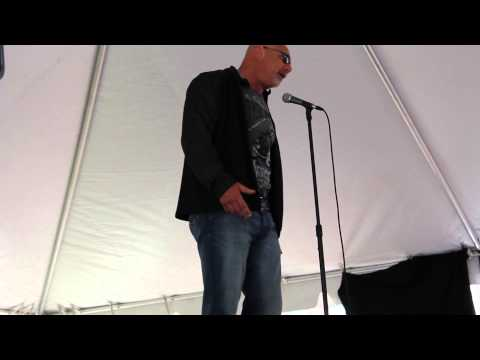 Q & A With Bill Goldberg Wrestlecon 2014 video
