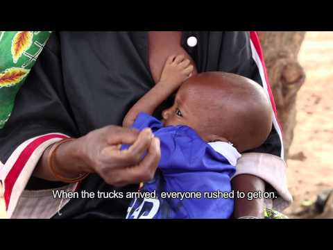 Central African Republic: Exodus of Muslims | MSF |