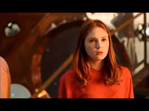 Doctor who unreleased scene 2 (Flesh and stone and the vampires of venice) HD