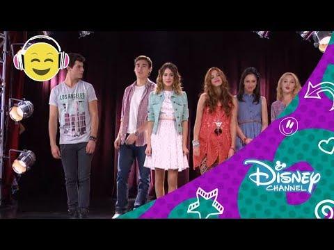 Disney channel se violetta