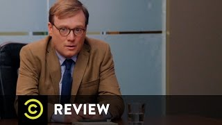 "A Clear and Resounding ""No"" - Review - Comedy Central"