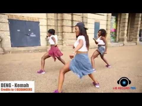 DenG - Kemah (DJ Chirpz Exclusive)   (LIBERIAN MUSIC 2015)