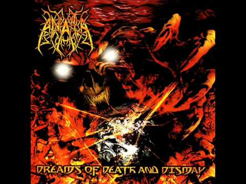 Anata - God Of Death