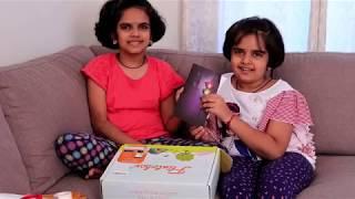 Make Summer Vacations Fun with FlintoBox | Activities for kids | Saanveekhushee | Indian youtuber