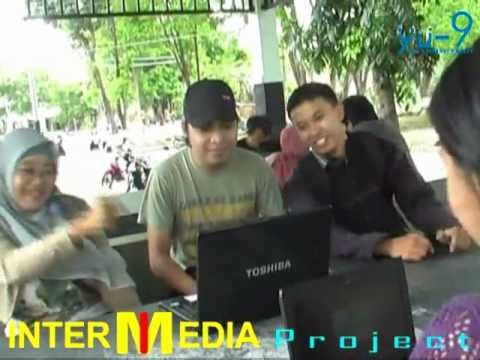 Terima Kasih Guruku   (cover)   Created By Yu-9production   Intermedia Adv. video