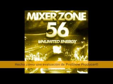 Mas - Ricky Martin - MIXER ZONE 56