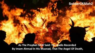 Video: Every Soul Shall Taste Death - Muhammad Abdul Jabbar