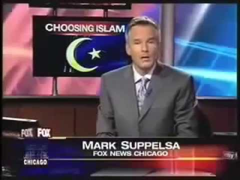 FOX TV News Islam World Most Growing Religion