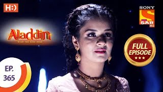 Aladdin - Ep 365 - Full Episode - 8th January 2020