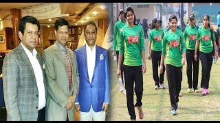 মুখ খুলল বিসিবি!! নারী ক্রিকেটারদের ম্যাচ ফি ১০০ টাকা বাড়ানো নিয়ে অবাক করা কথা বলল বিসিবি bd cricket