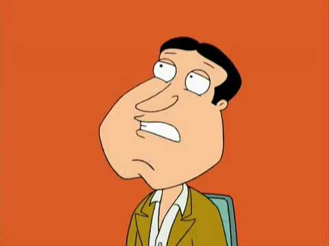 in the face  Quagmire gets  Quagmire Face