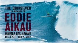 2011/2012 Quiksilver In Memory of Eddie Aikau