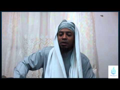 Improving Your Spiritual Well-Being (Day 1, Part 1 with Sh. Abu Taubah)