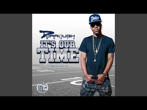 It's Our Time (Dallas Cowboys Anthem)