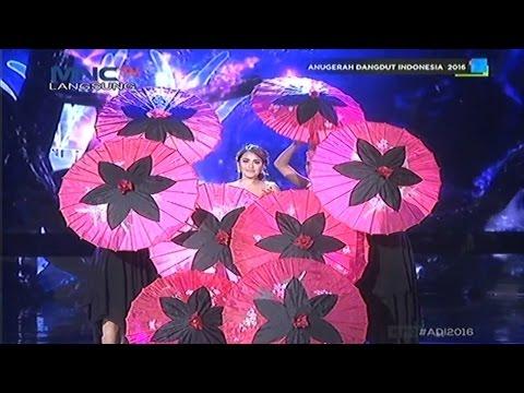 Ayu Ting Ting - Kekasihku [Anugerah Dangdut Indonesia 2016]