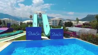 Slip and fly - Dolusu Park  | Antalya, Turkey