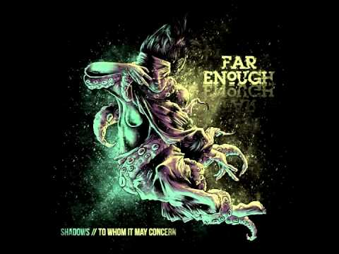 Ra - Far Enough