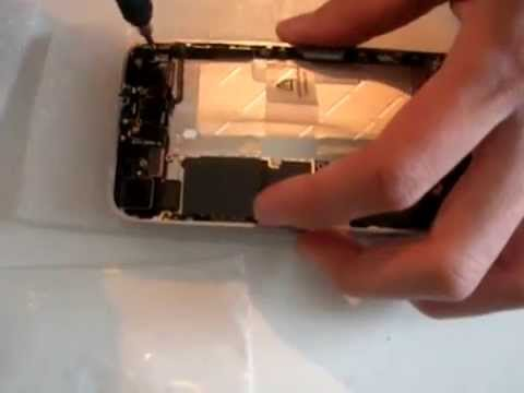 How to replace an iPhone 4G screen Music Videos