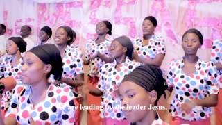 Twigire i yerusalemu by Messagers choir adepr gisenyi