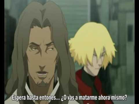 Samurai Seven 4 (3/3) Spanish sub