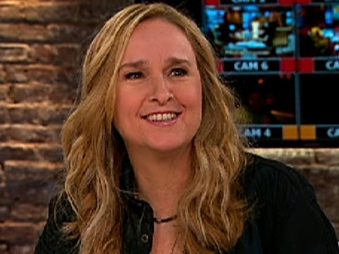 CBS This Morning - Melissa Etheridge on Beyonce, ageism and Adele