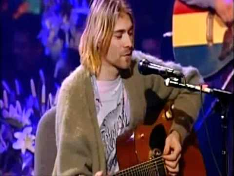 Kurt Cobain was murdered