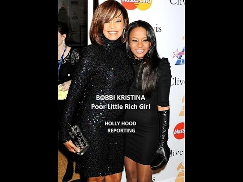 Bobbi Kristina: Another Illuminati Water Sacrifice?
