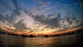 Neval 2 Chittagong / Boat Ride / Beautiful Sunset