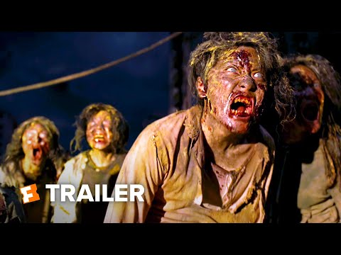 Peninsula Teaser Trailer #1 (2020) | Movieclips Trailers