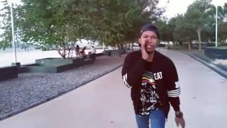 _Wiih Ditantang, Cahu Stop Dance Crew