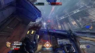 Let's Play: Quake Champions