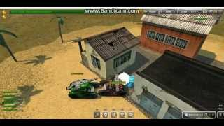 Tanki Online gold box wasp fire island. Thnx monkyking!! by : jarnomaster123 :)