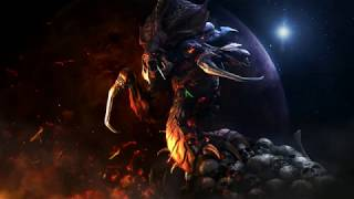 StarCraft: Brood War Alternate - Renegade Roar 02 - Jormungand Cluster