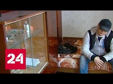 Профессиональный сосед выживает старушку из квартиры в центре Москвы