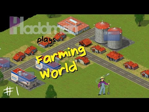 Let's Play Farming World Ep01