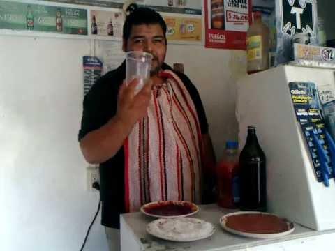 Michelada de Tamarindo Receta la Mejor Receta d Micheladas