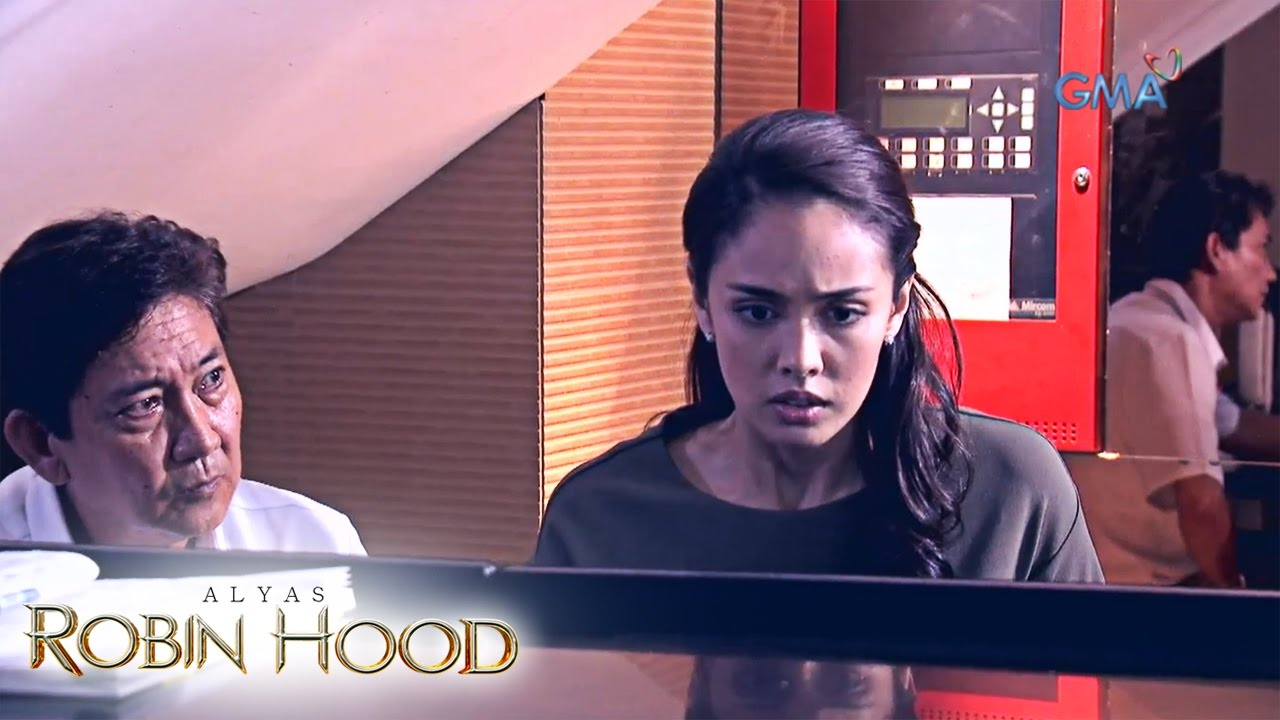 Alyas Robin Hood Teaser Ep. 38: Ayaw mang umamin, mahuhuli pa rin
